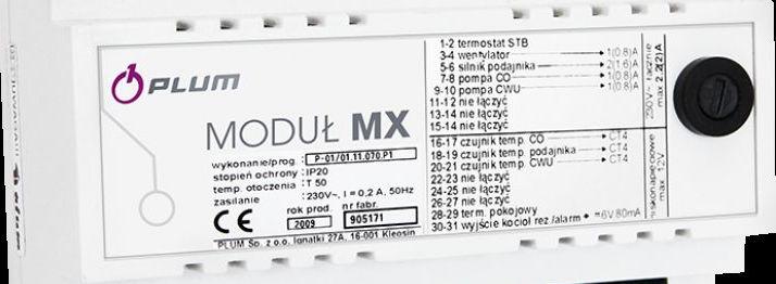 Modul B-MX